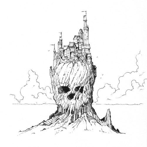 Skull City