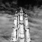 Saint-Jacques Tower.