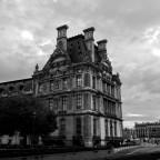 Ecole du Louvre.