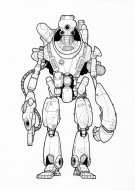 Robot Two