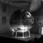 Valentina's Vostok 6 capsule.