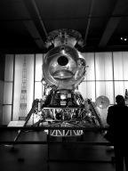 LK-3 Lunar Lander.