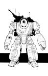 Heavy Droid