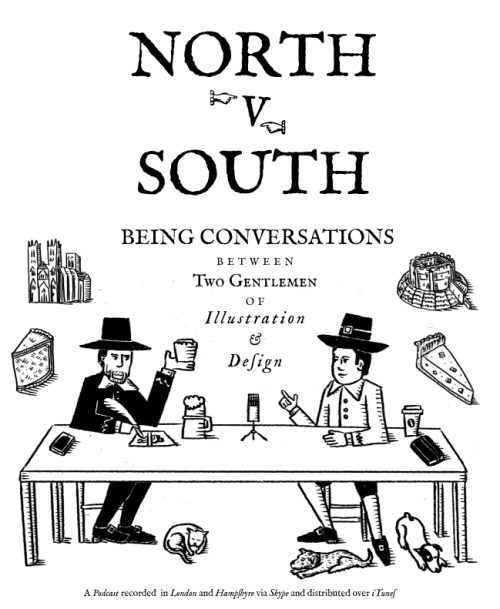 North-V-South-pamphlet-cover-idea