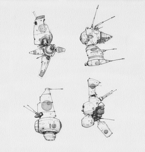 Four-Flyers