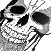 Tattoo detail