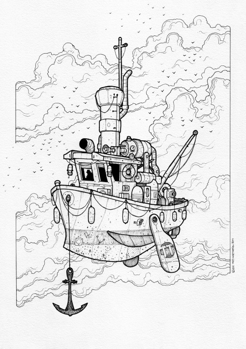 Final-Steam-Trawler