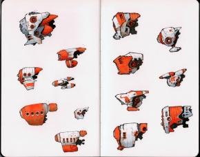 Orange-Fleet