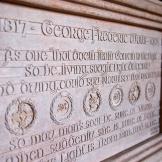 G F Watts memorial