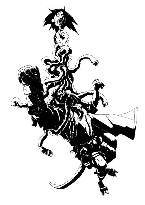 Hellboy_Penanggal