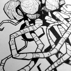 More tentacles