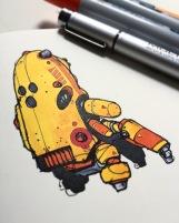 YelloBot.