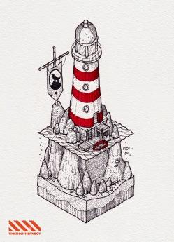 Wolf_Lighthouse