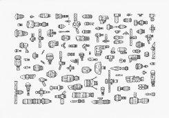 Spaceship Fleet I.