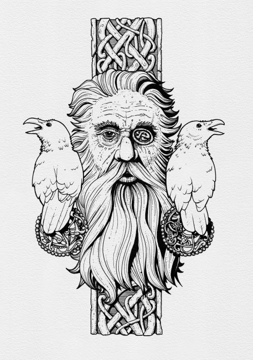 Odin-final-inks
